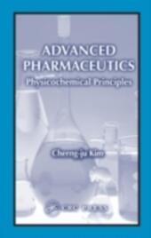 Advanced Pharmaceutics