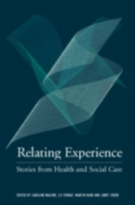 Ebook in inglese Relating Experience -, -
