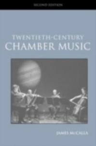Ebook in inglese 20th Century Chamber Music McDalla, James