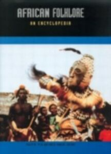 Ebook in inglese African Folklore -, -