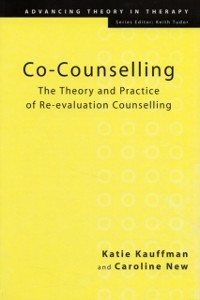 Ebook in inglese Co-Counselling Kauffman, Katie , New, Caroline