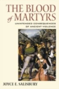 Ebook in inglese Blood of Martyrs Salisbury, Joyce E.