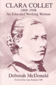 Ebook in inglese Clara Collet, 1860-1948 Mcdonald, Deborah