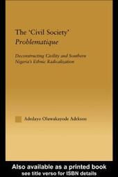 'Civil Society'Problematique