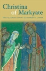 Foto Cover di Christina of Markyate, Ebook inglese di  edito da Taylor and Francis