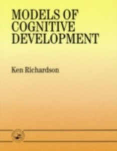 Ebook in inglese Models Of Cognitive Development Richardson, Dr Ken , Richardson, Ken