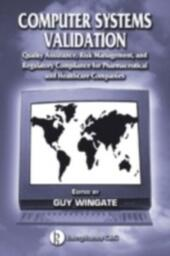 Computer Systems Validation
