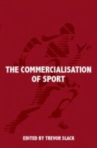 Ebook in inglese Commercialisation of Sport