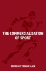 Ebook in inglese Commercialisation of Sport -, -