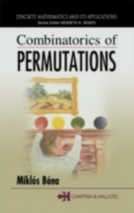 Ebook in inglese Combinatorics of Permutations Bona, Miklos