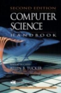 Ebook in inglese Computer Science Handbook, Second Edition -, -