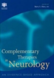 Foto Cover di Complementary Therapies in Neurology, Ebook inglese di  edito da CRC Press