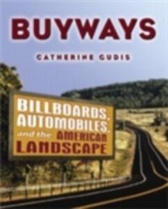 Ebook in inglese Buyways Gudis, Catherine