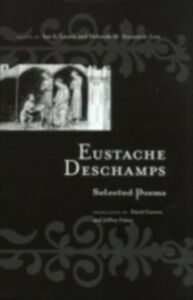 Ebook in inglese Eustache Deschamps