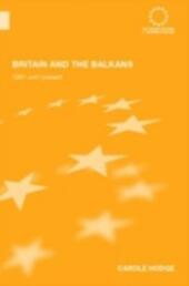 Britain and the Balkans