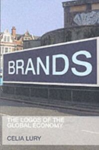 Ebook in inglese Brands Lury, Celia