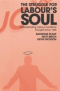 Ebook in inglese Struggle for Labour's Soul -, -