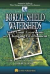 Boreal Shield Watersheds