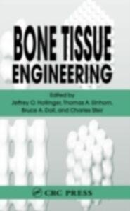 Ebook in inglese Bone Tissue Engineering -, -