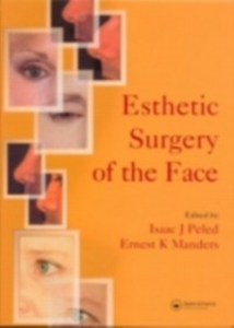 Ebook in inglese Esthetic Surgery of the Face -, -