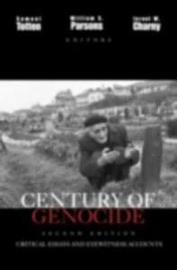 Ebook in inglese Century of Genocide -, -