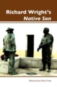Ebook in inglese Richard Wright's Native Son Warnes, Andrew