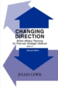 Ebook in inglese Changing Direction Lewis, Julian