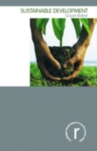 Ebook in inglese Sustainable Development Baker, Susan