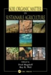 Ebook in inglese Soil Organic Matter in Sustainable Agriculture -, -