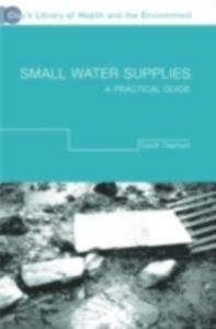 Ebook in inglese Small Water Supplies Clapham, David