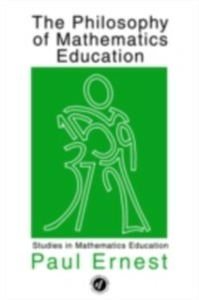 Ebook in inglese Philosophy of Mathematics Education Ernest, Paul
