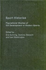 Ebook in inglese Sport Histories -, -