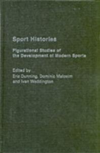 Ebook in inglese Sport Histories -, -