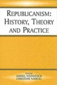 Ebook in inglese Republicanism