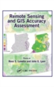 Ebook in inglese Remote Sensing and GIS Accuracy Assessment
