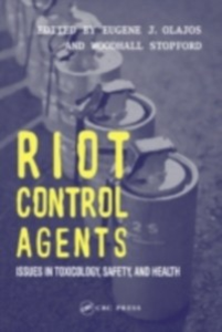 Ebook in inglese Riot Control Agents -, -