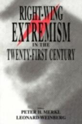 Right-wing Extremism in the Twenty-first Century