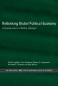 Ebook in inglese Rethinking Global Political Economy -, -