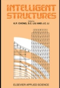 Foto Cover di Intelligent Structures, Ebook inglese di  edito da Taylor and Francis