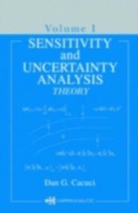 Ebook in inglese Sensitivity & Uncertainty Analysis, Volume 1 Cacuci, Dan G.