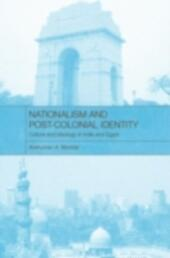Nationalism and Post-Colonial Identity