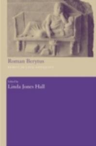 Ebook in inglese Roman Berytus Hall, Linda Jones