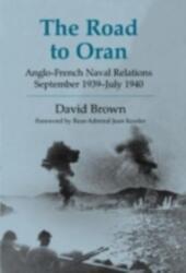 Road to Oran