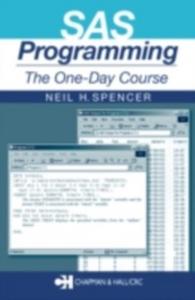 Ebook in inglese SAS Programming Spencer, Neil H.