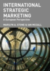 Ebook in inglese International Strategic Marketing McCall, J.B. , Stone, Marilyn