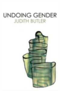 Foto Cover di Undoing Gender, Ebook inglese di Judith Butler, edito da Taylor and Francis