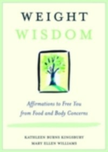 Ebook in inglese Weight Wisdom Kingsbury, Kathleen Burns , Williams, Mary Ellen