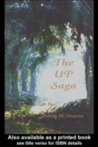 Ebook in inglese UP Saga Martin, Susan M.