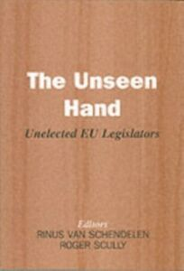 Ebook in inglese Unseen Hand -, -
