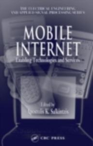 Ebook in inglese Mobile Internet -, -